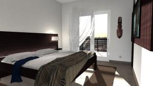 Apartamento Diagne Yacine