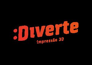 diverte impressão 3d print