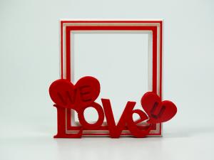 impressão 3D print
